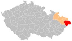 Okres Frýdek-Místek
