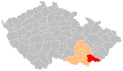 Okres Hodonín