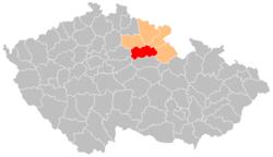 Okres Hradec Králové