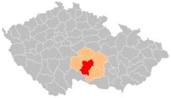 Okres Jihlava