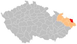Okres Karviná