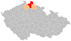Okres Liberec