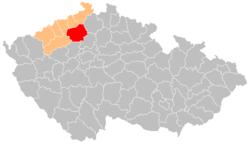 Okres Litoměřice