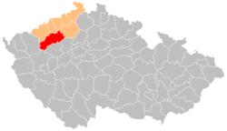 Okres Louny