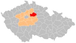 Okres Nymburk
