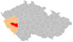 Okres Plzeň-jih