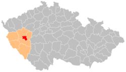 Okres Plzeň-město