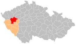 Okres Plzeň-sever