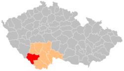 Okres Prachatice