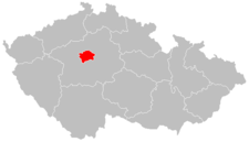 Okres Praha