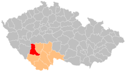 Okres Strakonice