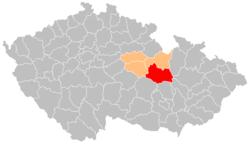 Okres Svitavy