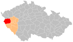 Okres Tachov