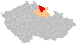 Okres Trutnov