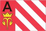 Vlajka Adamov