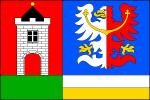 Vlajka Bezdružice