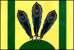 Vlajka Blížkovice