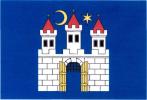 Vlajka Blovice