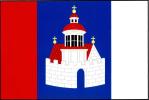 Vlajka Bochov