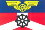 Vlajka Bohumín