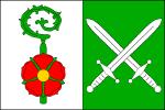 Vlajka Boletice