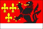 Vlajka Branná