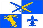 Vlajka Brdy
