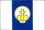 Vlajka Brno-Tuřany
