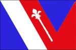Vlajka Bzenec