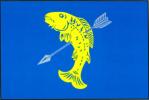 Vlajka Častolovice