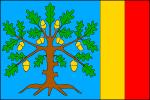 Vlajka Čelákovice