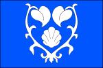 Vlajka Černčice