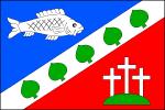 Vlajka Čestice