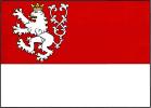 Vlajka Chotěboř