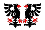 Vlajka Chrast