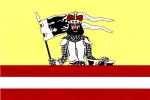 Vlajka Čistá