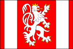 Vlajka Dašice