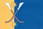 Vlajka Držovice