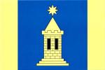 Vlajka Holešov