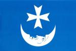 Vlajka Ivanovice na Hané