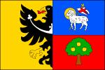Vlajka Jablunkov