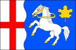 Vlajka Javornice