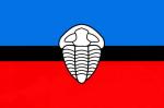 Vlajka Jince