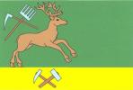 Vlajka Jindřichovice