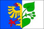 Vlajka Karviná