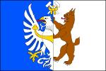 Vlajka Kladno