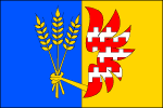 Vlajka Klopotovice