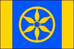 Vlajka Koloveč