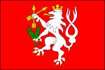 Vlajka Kostelec nad Orlicí