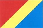 Vlajka Krupka